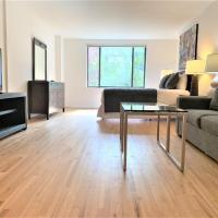 Lenox Hill Apartments 30 Day Stays, מלון ב-אפר איסט סייד, ניו יורק