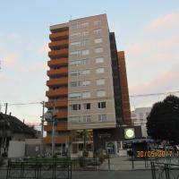 Depto. Ed. Barcelona c/estacionamiento