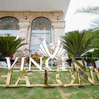Vincent Halong Hotel, отель в Халонге