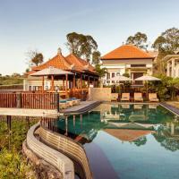 Villa Jempana, hotel in Kintamani