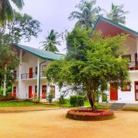 Athkandura Hotel, hotel in Habarana
