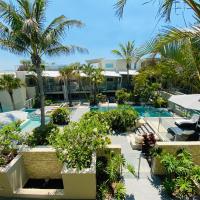 Absolute Beachfront Cabarita Beach - 2 Bed With Pool Views
