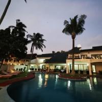 Résidence Hôtelière Océane, hôtel à Libreville