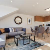 Brixham Court Apartments by Charles Hope