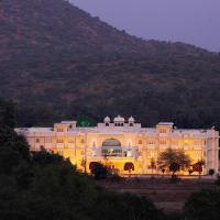 Shouryagarh Resort & Spa