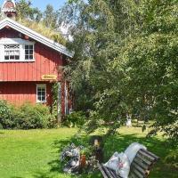Holiday home Bøfjorden II