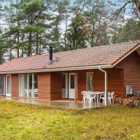 Holiday home Frederiksværk VIII