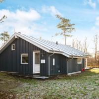 Three-Bedroom Holiday home in Grenaa 2