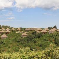 Neptune Ngorongoro Luxury Lodge - All Inclusive, hotel in Ngorongoro