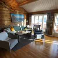Lake View Apartment, hotel in Stranda