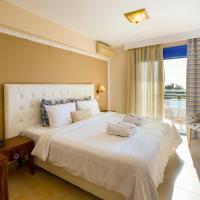 Secret Paradise Hotel & Spa, hôtel à Nea Kallikratia