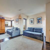 Apartamenty Sun & Snow Foka – hotel w mieście Hel
