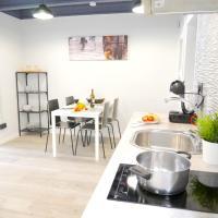 Stay U-nique Apartments Llobregat