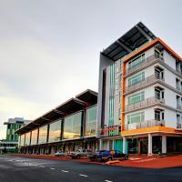 Terra Nova Hotel