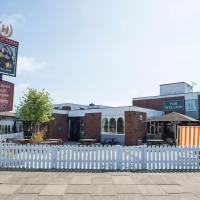 Wellow Hotel, hotel in Cleethorpes