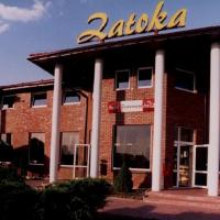 Zatoka – hotel w mieście Ozorków