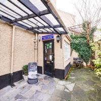 OYO Station Road Inn
