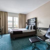 Memory Hotel, hotel in Stockholm