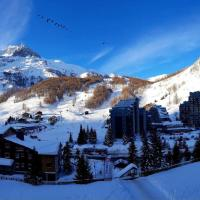 Appt at the foot of the chairlifts - VAL D'ISERE