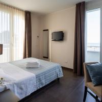 Gimmi Hotel, hotel a Rimini, Torre Pedrera