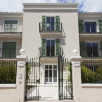 Villa Artemys - Five Stars Holiday House, hotel in Saint-Jean-Cap-Ferrat