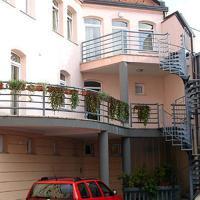 Garni Hotel Cibalia, hotel u Vinkovcima