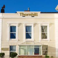 The Thornhill, hotel in Teignmouth