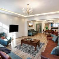 Ardilas Apartment