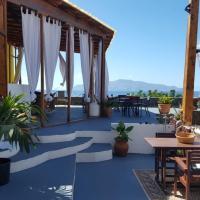 Pipi's Guest House, отель в городе Сан-Филипи