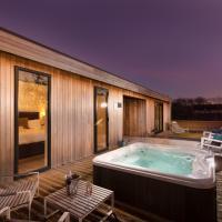 Honeyhurst Lodge, Strawberryfield Park