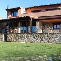Casa Rural Los 3 Panetes, hotel in Peñacaballera