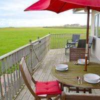 Roses Place, hotel in Bacton