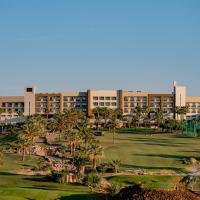 Valle Del Este Golf Resort, hotel en Vera