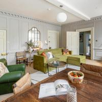 Superior Stays Rosewell House - Bath City Centre