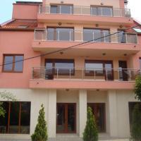 Tzvetelina Palace Hotel, hotel in Dolna Banya