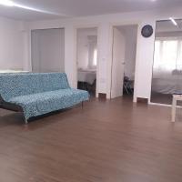 Apartamento familiar Torrelavega
