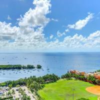 iCoconutGrove - Luxurious Vacation Rentals in Coconut Grove, hôtel à Miami (Coconut Grove)