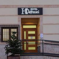 Hotel Daymiel, hotel in Daimiel