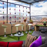 Home Garden Hotel, hotel in Cusco
