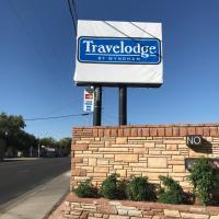 Travelodge by Wyndham Farmington