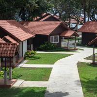 Adena Beach Resort, hotel in Kuantan
