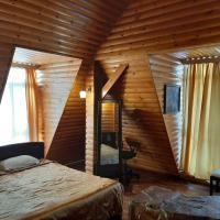 Baykal Ersi Hotel, отель в Листвянке