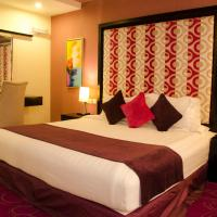 Swiss Spirit Hotel & Suites Taif، فندق في الطائف