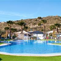 Camping El Torres, hotel en Villajoyosa