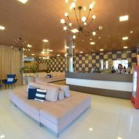 Farol Plaza Hotel, hotel em Aracaju