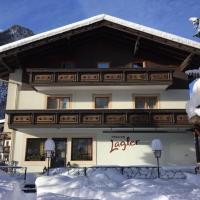 Pension Lagler, Hotel in Heiligenblut am Großglockner
