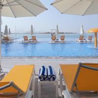 C Central Resort The Palm, hotel in Palm Jumeirah, Dubai
