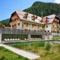 Hotel Plesnik Logarska Dolina, hotel in Solčava