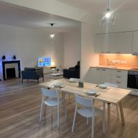 Appartement centre Marmande