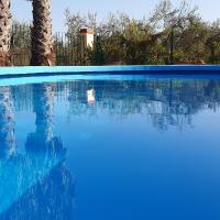 Finca-Vallestares, hotel in Almonte